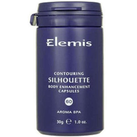 elemis capsules how to use