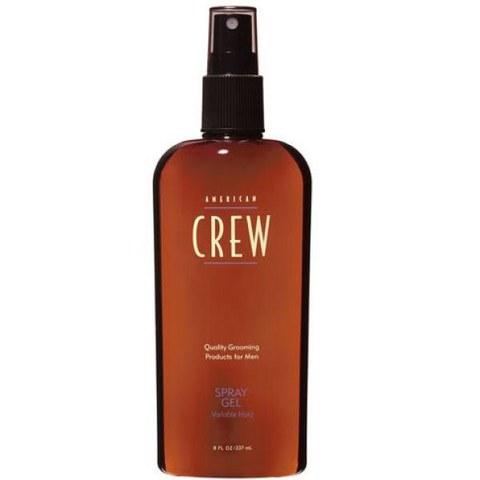 American Crew Spray Gel 250ml