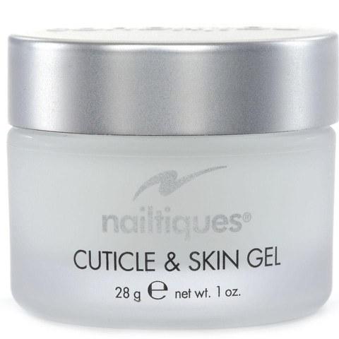 Crema cutículas Nailtiques Cuticle and Skin Gel - 28.35g