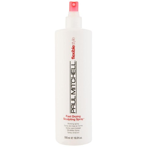 Paul Mitchell Fast Drying Sculpting Spray