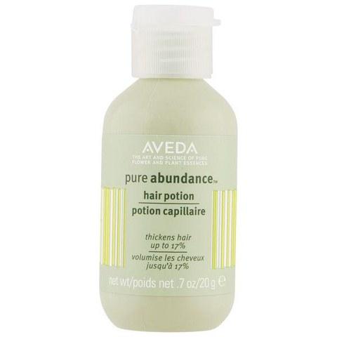 Poción capilar espesante Aveda Pure Abundance 20g
