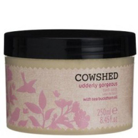 Sales de baño Cowshed Udderly Gorgeous 250ml