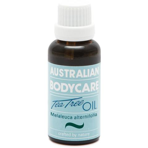 Australian Bodycare huile d'arbre de thé  (30ml)