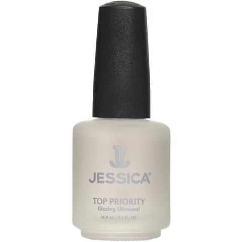 Jessica Top Priority Glazing Ultra Sealer (Versiegelung) 14.8ml
