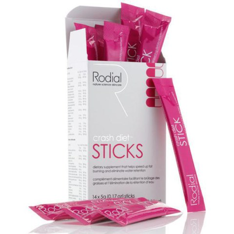 Rodial Crash Diet Sticks (14X5g)