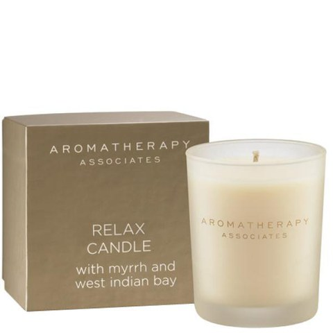 Aromatherapy Associates Relax Candle 380g