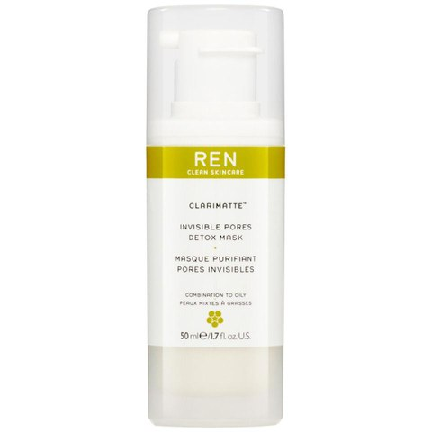 REN Pore Minimising Detox Mask (50 ml)