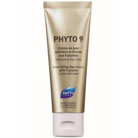 Phyto 9 Daily Ultra Nourishing Cream (50ml)