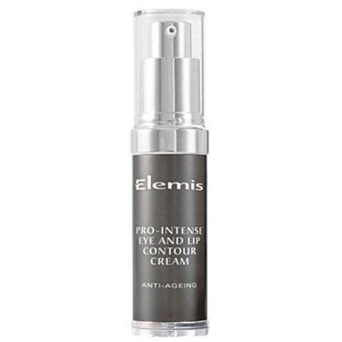 Elemis Pro-Intense Eye & Lip Contour Cream 15ml