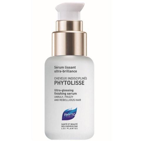 Phyto Phytolisse  Sérum Lissant Ultra-brillance pour Cheveux Indisciplinés (50ml)
