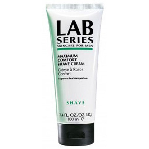 Lab Series Maximum Comfort Shave Cream 100ml