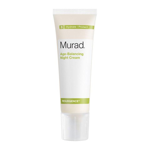 Murad Resurgence Age-Balancing Night Cream 50ml