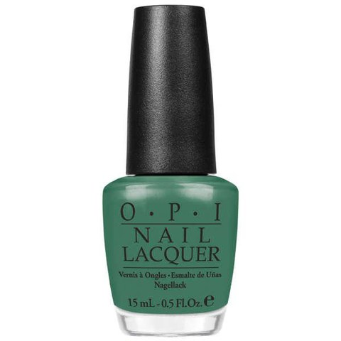 OPI Nail Varnish - Don't Mess with OPI 15ml