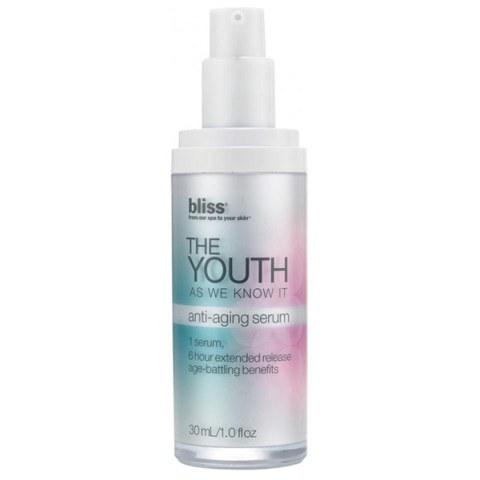 bliss Youth Serum 30ml