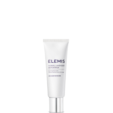 Mascarilla reparadora Elemis Herbal Lavender 75ml