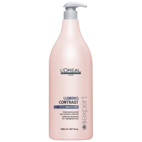 Loreal Serie Expert Lumino Contrast Shampoo 1500ml