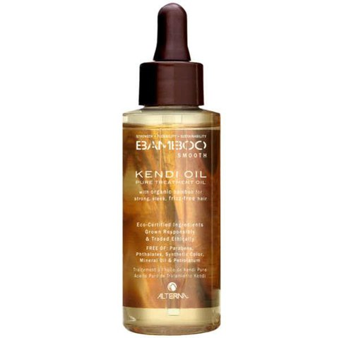 Alterna Bamboo Smooth Pure Treatment Oil 50ml