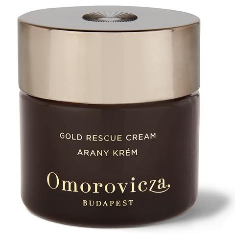Omorovicza Gold Rescue Cream - Sensitive & Dry Skin (50ml)
