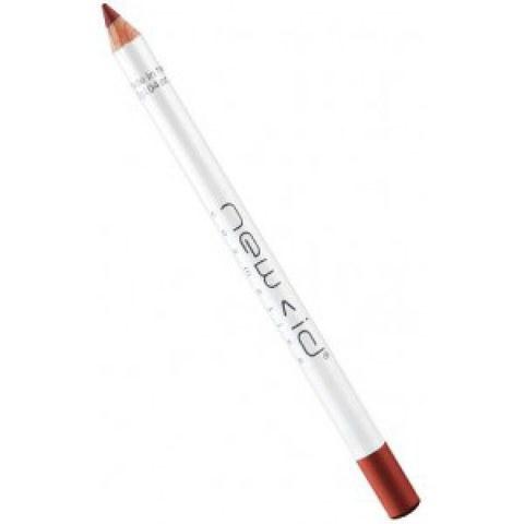 New CID Cosmetics i-define einklappbarer Lip Liner & Lip Brush- Nude