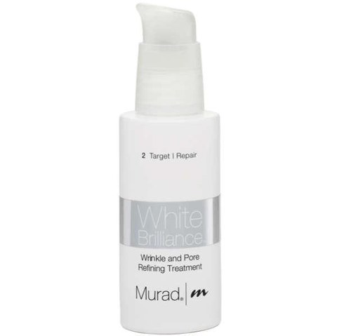 White Brilliance Wrinkle & Pore Refining Treatment 30ml