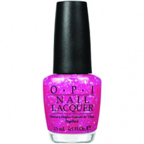 OPI Nail Varnish - I Lily Love You 15ml