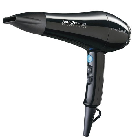 BaByliss PRO Powerlite Dryer - Panther (1900W)