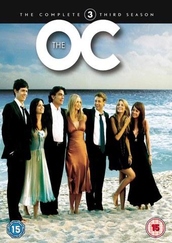 The O.C. - Seizoen 3