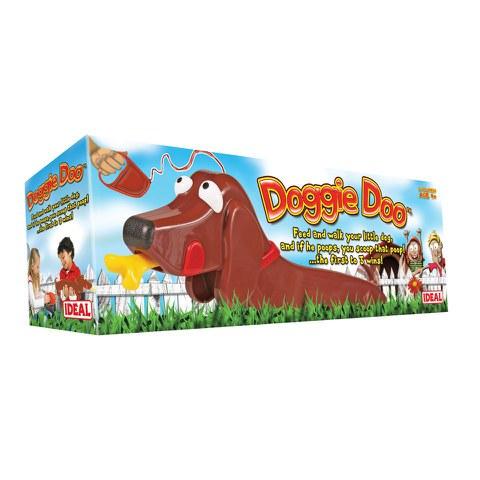 John Adams Doggie Doo Activity Game