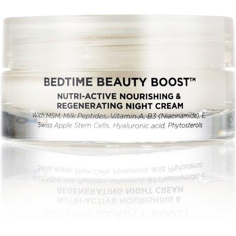Oskia Bedtime Beauty Boost (Nachtpflege) 50ml