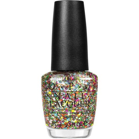 OPI Nail Varnish - Rainbow Connection 15ml
