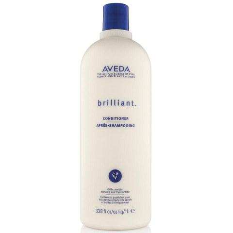 Après-shampooing éclat Aveda Brilliant (1000ML)