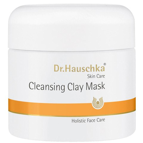 Dr. Hauschka Cleansing Clay Mask (90g)
