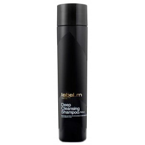 label.m Deep Cleansing Shampoo (300ml)