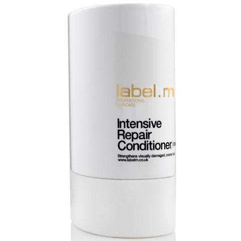 Après-shampooing réparateur label.m INTENSIVE REPAIR (300ML)