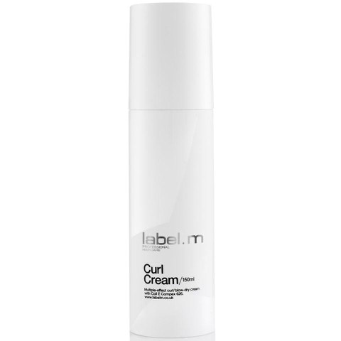 label.m Curl Cream (150 ml)