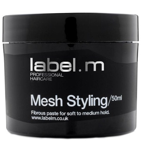 Cera desestructurante label.m Mesh Styler (50ml)