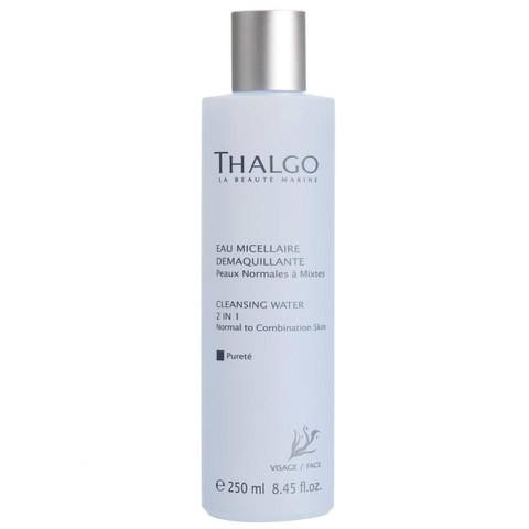 Agua limpiadora 2 en 1 Thalgo (250ml)