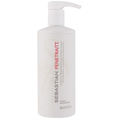 Sebastian Professional Penetraitt Repair Masque (500 ml)