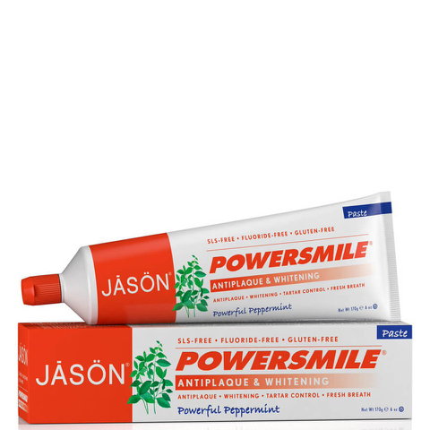 JASON Powersmile Whitening Toothpaste (170g)