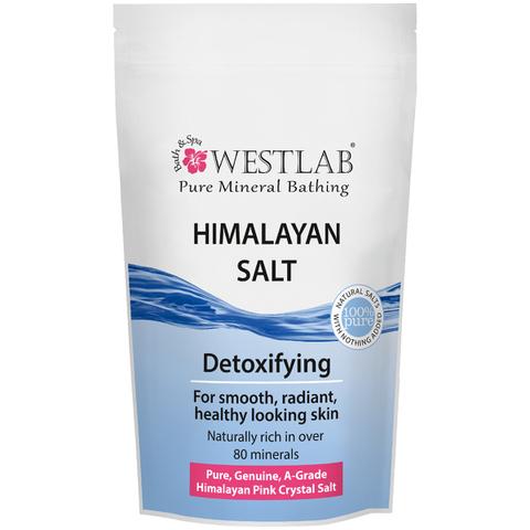 Westlab Himalayan Salt 1kg