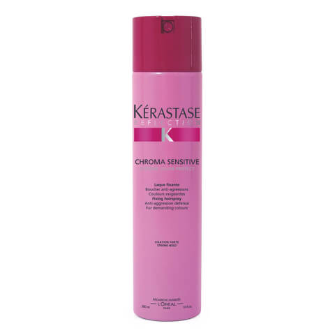 Kérastase Chroma Sensitive Fixing Hair Spray (300ml)
