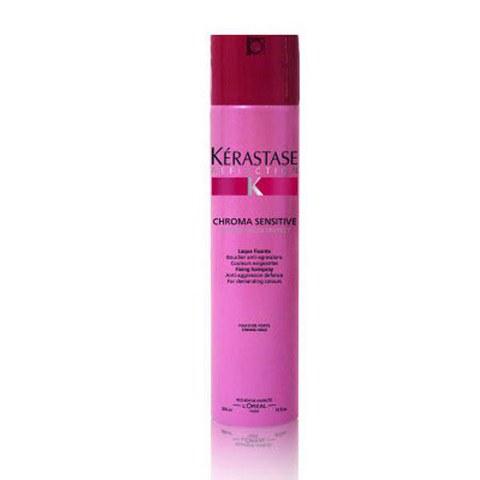 Kérastase Chroma Sensitive Fixing Hair Spray (300ml)