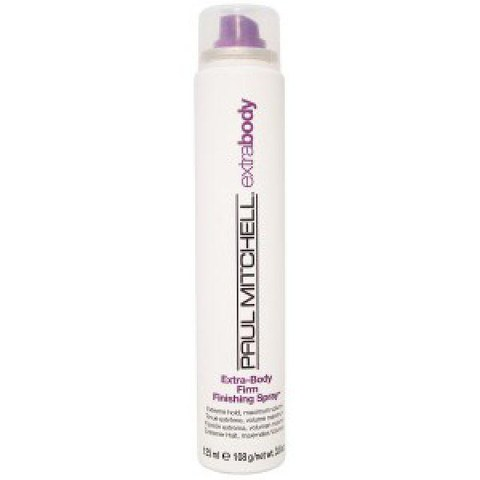 Paul Mitchell Extra Body Firm Finishing Spray (125ml)