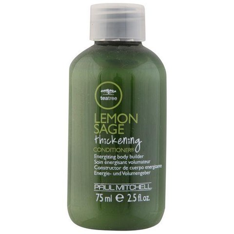 Paul Mitchell Tea Tree Lemon Sage Thickening Conditioner (75ml)