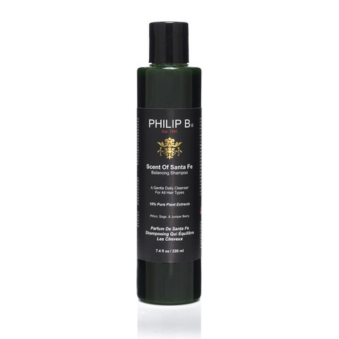 Shampoing équilibrant Philip B Scent Of Santa Fe (220ml)