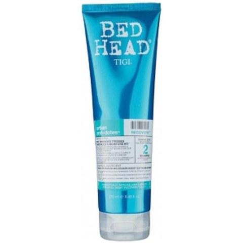 Tigi Bed Head Urban Antidotes - Recovery Shampoo (Feuchtigkeit) 250ML