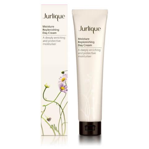 Crema de día replenadora Jurlique Moisture (40ml)