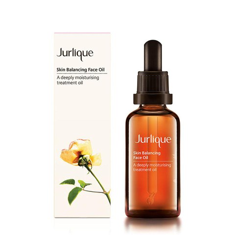 Jurlique Skin Balancing Face Oil (50 ml)