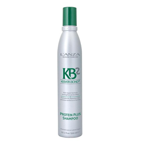 L'Anza KB2 Protein Plus Shampoo 300ml