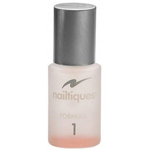 NAILTIQUES NAIL PROTEIN FORMULA 1 (15ml)